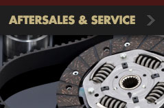 Aftersales & Servicing
