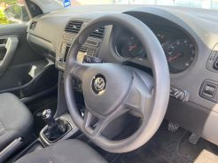 Used VOLKSWAGEN POLO. 15 PLATE ONLY 34111 MILES  in Sully, Penarth for sale