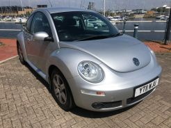Used VOLKSWAGEN BEETLE. ONLY 46111 MILES  in Sully, Penarth for sale