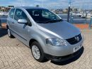 VOLKSWAGEN FOX ONLY 33111 MILES  URBAN 6V - 1665 - 22