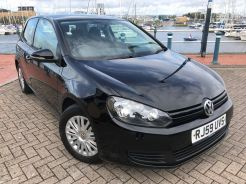 Used VOLKSWAGEN GOLF 3 DOOR 87111 MILES ONLY  in Cardiff, South Glamorgan for sale