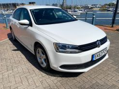 Used VOLKSWAGEN JETTA 68,111 MILES ONLY in Sully, Penarth for sale