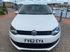 Used VOLKSWAGEN POLO in Sully, Penarth for sale