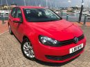 VOLKSWAGEN GOLF  ONLY 66111 MILES MATCH TDI BLUEMOTION TECHNOLOGY - 1522 - 1