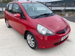 Used HONDA JAZZ.   ONLY 92111 MILES ONLY  in Sully, Penarth for sale