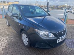 Used SEAT IBIZA in Sully, Penarth for sale