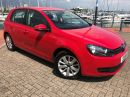 VOLKSWAGEN GOLF  ONLY 66111 MILES MATCH TDI BLUEMOTION TECHNOLOGY - 1522 - 19