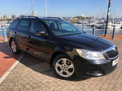 Used SKODA OCTAVIA  ESTATE ONLY 92111 MILES in Cardiff, South Glamorgan for sale