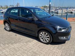 Used VOLKSWAGEN POLO. ONLY 75,111 MILES in Sully, Penarth for sale