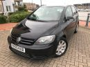 VOLKSWAGEN GOLF PLUS SPORT TDI - 1392 - 4