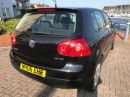 VOLKSWAGEN GOLF  ONLY 81111 MILES  S FSI - 1550 - 6