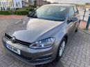 VOLKSWAGEN GOLF. ONLY 39991 MILES  S TSI BLUEMOTION TECHNOLOGY - 1710 - 14